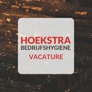 Vacature_Hoekstra_Bedrijfshygiëne_ongedierte